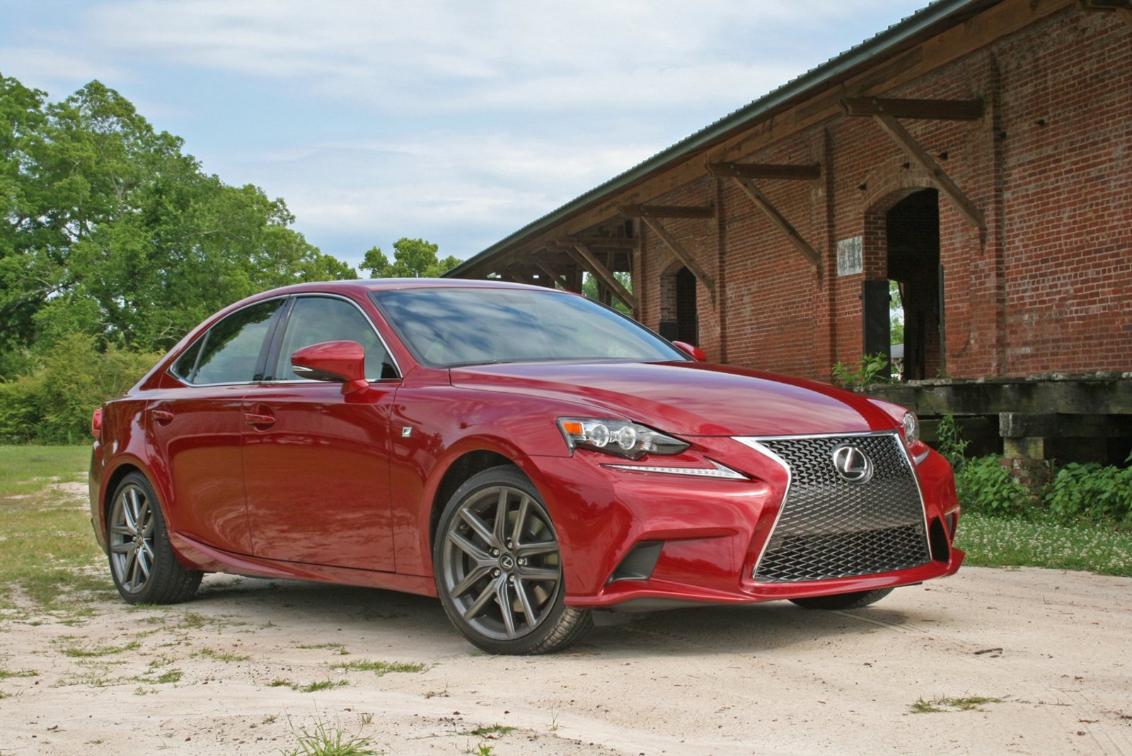 2014 lexus is 350 f sport a nascar roadtrip review top speed. Black Bedroom Furniture Sets. Home Design Ideas