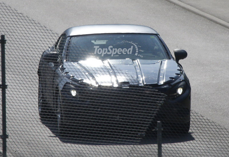 Spy Shots: Mercedes S-Class Convertible Caught Testing For The First Time