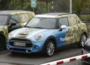 2014 Mini Cooper 5-Door - image 552126