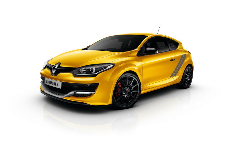 2014 Renault Megane RS 275 Trophy High Resolution Exterior - image 552116