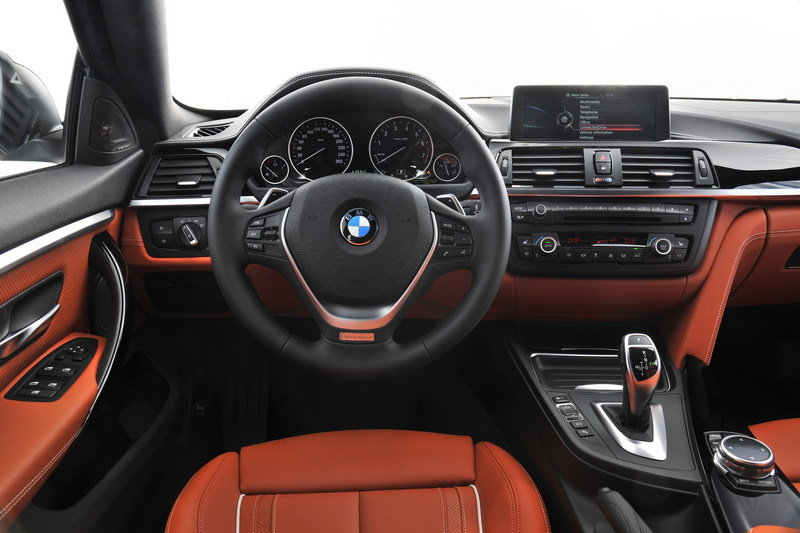 2015 Bmw Individual 4 Series Gran Coupe Top Speed
