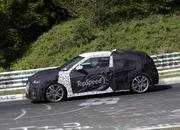 Spy Shots: 2015 Hyundai Veloster Turbo Takes its First Test on the Nurburgring - image 552244