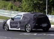 Spy Shots: 2015 Hyundai Veloster Turbo Takes its First Test on the Nurburgring - image 552245