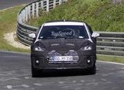 Spy Shots: 2015 Hyundai Veloster Turbo Takes its First Test on the Nurburgring - image 552241