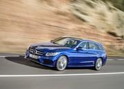 2015 Mercedes-Benz C-Class Wagon - image 552979