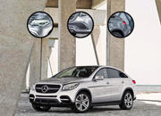 2016 Mercedes-Benz GLE Coupe - image 551148