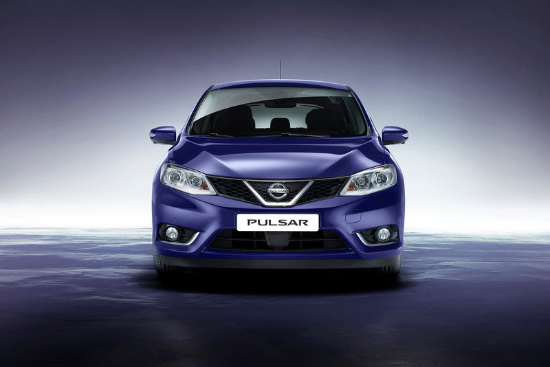2015 Nissan Pulsar High Resolution Exterior - image 552852