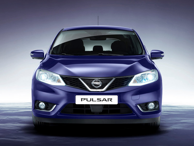 2015 Nissan Pulsar High Resolution Exterior - image 552752