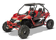 2014 Arctic Cat Wildcat X Limited - image 551098