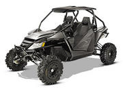 2014 Arctic Cat Wildcat X Limited - image 551099