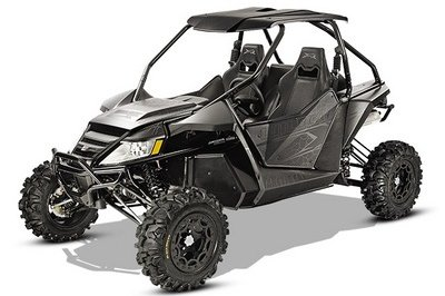2014 Arctic Cat Wildcat X Limited Exterior - image 551099
