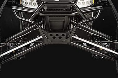 2014 Arctic Cat Wildcat X Limited Exterior - image 551088