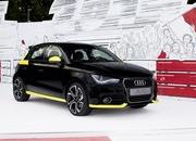2014 Audi A1 With Audi Genuine Accessories - image 554019
