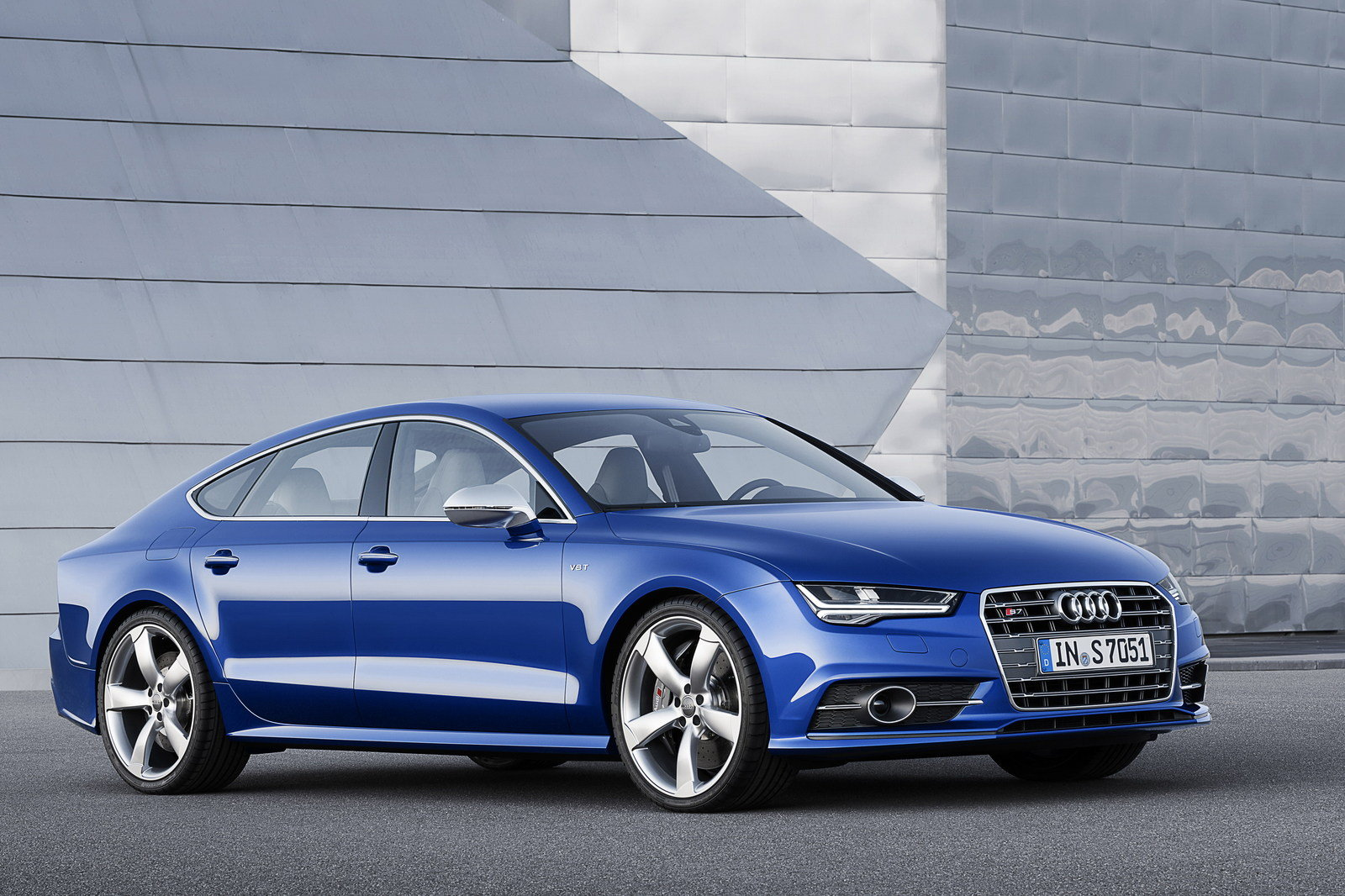 2015 Audi S7 Review Top Speed