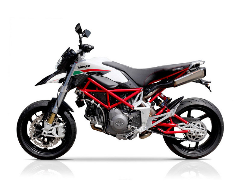 2014 Bimota BD10 High Resolution Exterior - image 552518