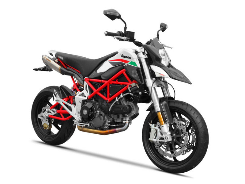 2014 Bimota BD10 High Resolution Exterior - image 552520