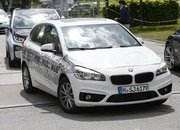 2015 BMW 2 Series Active Tourer Plug-In Hybrid - image 552147