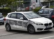 2015 BMW 2 Series Active Tourer Plug-In Hybrid - image 552148