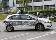 2015 BMW 2 Series Active Tourer Plug-In Hybrid - image 552150