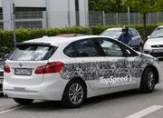2015 BMW 2 Series Active Tourer Plug-In Hybrid - image 552151