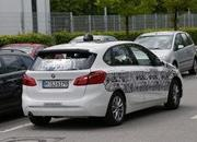 2015 BMW 2 Series Active Tourer Plug-In Hybrid - image 552152