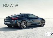 BMW Launches Global Campaign for the New i8 - image 552051