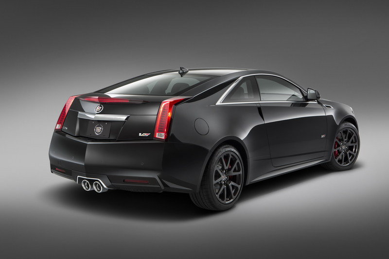 2015 Cadillac CTS-V Coupe High Resolution Exterior Wallpaper quality - image 551863