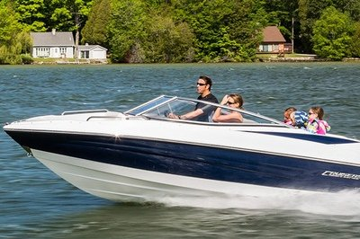 2014 Cruisers Yachts 208 Bow Rider Exterior - image 554068