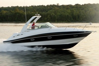 2014 Cruisers Yachts 310 Express Exterior - image 551157
