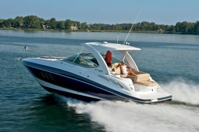 2014 Cruisers Yachts 350 Express Exterior - image 551165