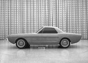 11 Ford Mustangs You Never Knew Existed - image 553515