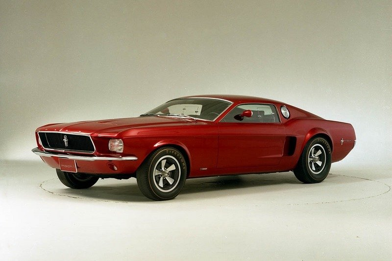 11 Ford Mustangs You Never Knew Existed High Resolution Exterior - image 553516