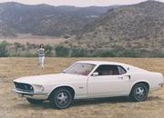 11 Ford Mustangs You Never Knew Existed - image 553520