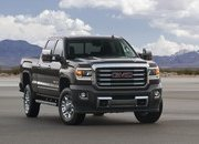 2015 GMC Sierra All Terrain HD - image 553031