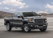 2015 GMC Sierra All Terrain HD - image 553029
