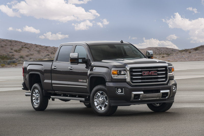 2015 GMC Sierra All Terrain HD High Resolution Exterior Wallpaper quality - image 553029