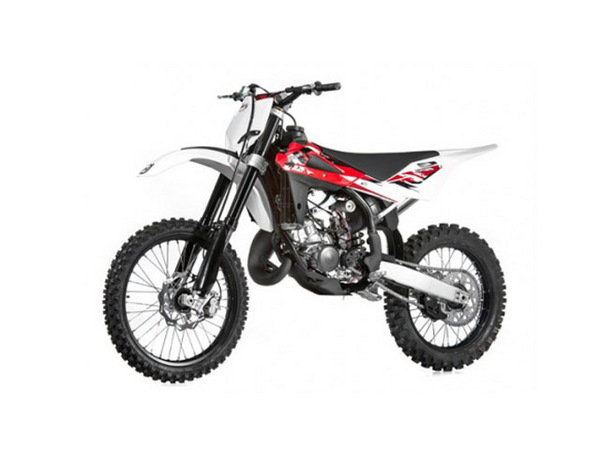 2014 husqvarna cr 125 picture 552213 motorcycle review top speed. Black Bedroom Furniture Sets. Home Design Ideas