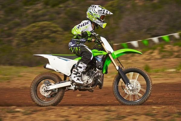 2014 kawasaki kx85 motorcycle review top speed. Black Bedroom Furniture Sets. Home Design Ideas