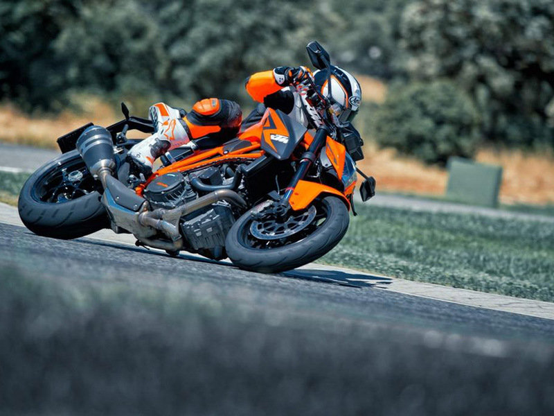 KTM Recalls 1290 Super Duke R Due To Potential Fire Leak
