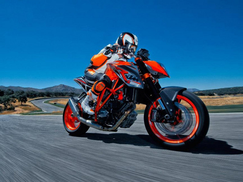 NHTSA Issues Recall Advisory For The KTM 1290 Super Duke R In The US