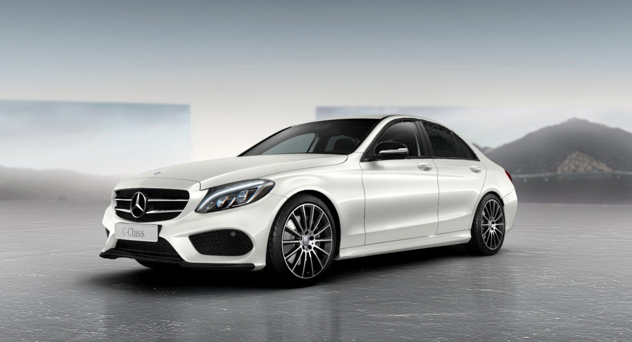 Image gallery mercedes c200 2015 for 2015 c class mercedes benz price