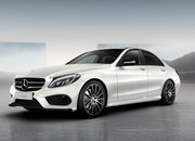 2015 Mercedes-Benz C-Class with Night Package - image 551839