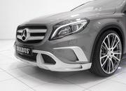 2015 Mercedes GLA-Class By Brabus - image 553553