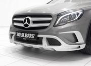 2015 Mercedes GLA-Class By Brabus - image 553554
