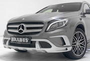 2015 Mercedes GLA-Class By Brabus - image 553535