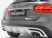 2015 Mercedes GLA-Class By Brabus - image 553537