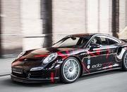 2014 Porsche 911 Turbo S By Edo Competition - image 551521