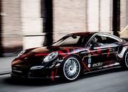 2014 Porsche 911 Turbo S By Edo Competition - image 551522