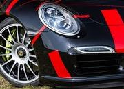 2014 Porsche 911 Turbo S By Edo Competition - image 551524