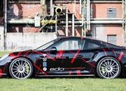 2014 Porsche 911 Turbo S By Edo Competition - image 551512